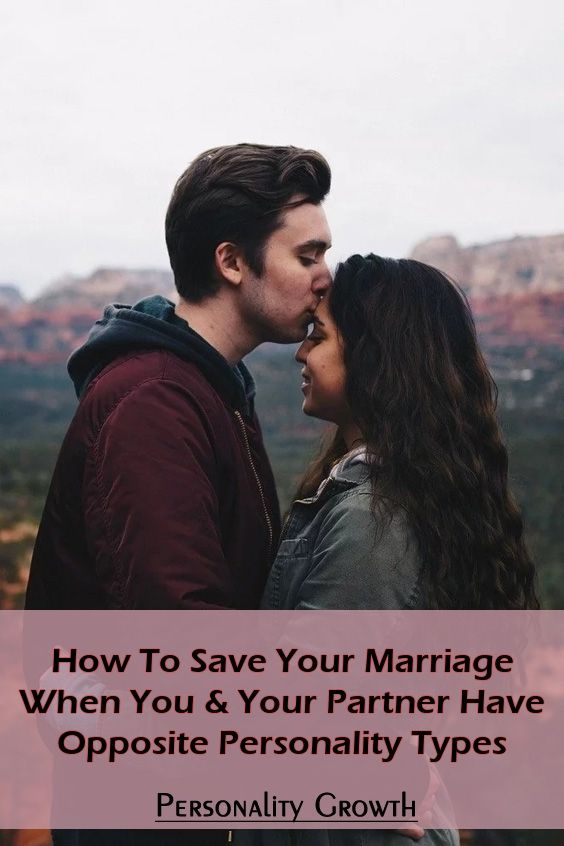 isfj infp marriage