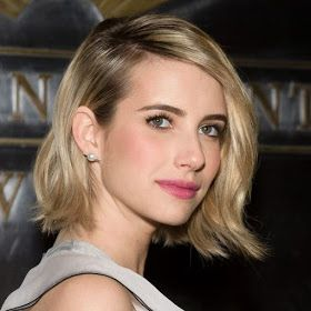 Cabelos curtos 2016, corte de cabelo feminino mais amado pelas famosas em 2016 continua sendo o bob. São super estilosos e apesar do cabelo...