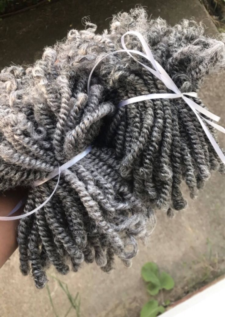 Excited to share the latest addition to my #etsy shop: Pretwisted Kinky Twist- Install your own -Crochet Kinky Twist 150 pieces- Enough for a Full Head Installation