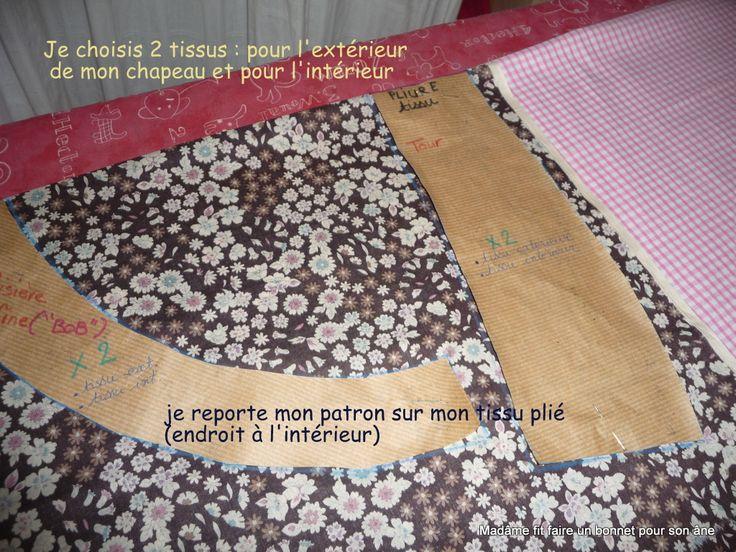 Madame fit faire... | http://www.madamefitfaire.com