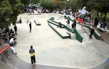 Melbourne Skateparks