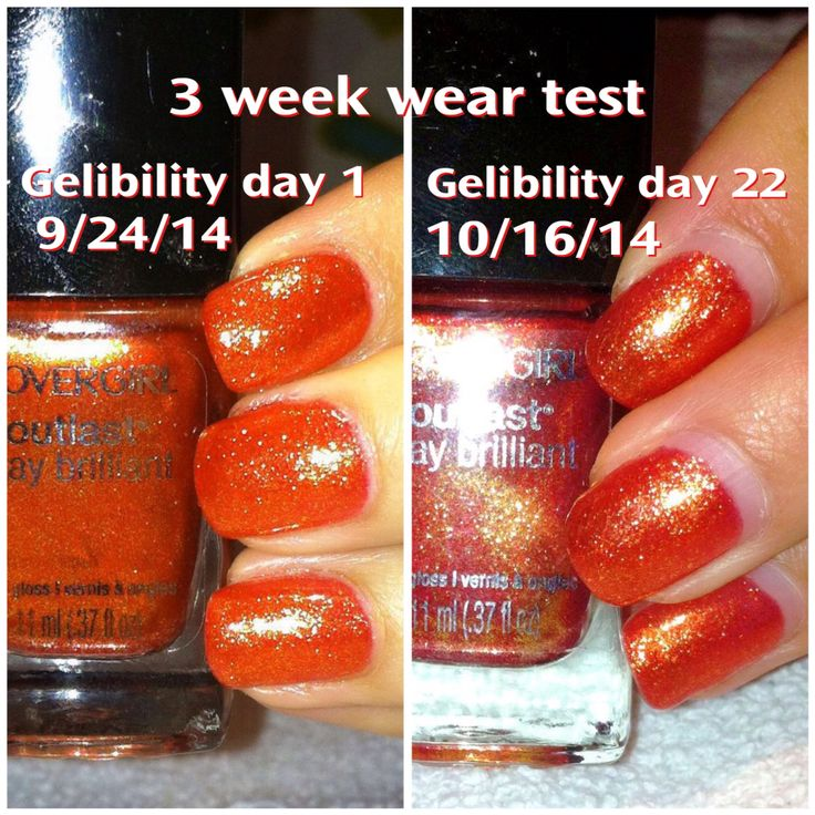 10 best Gelibility Lasts 21 Days! images on Pinterest   21 days, Gel ...