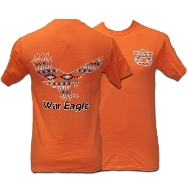 14 best war eagle images on pinterest auburn football for Auburn war eagle shirt