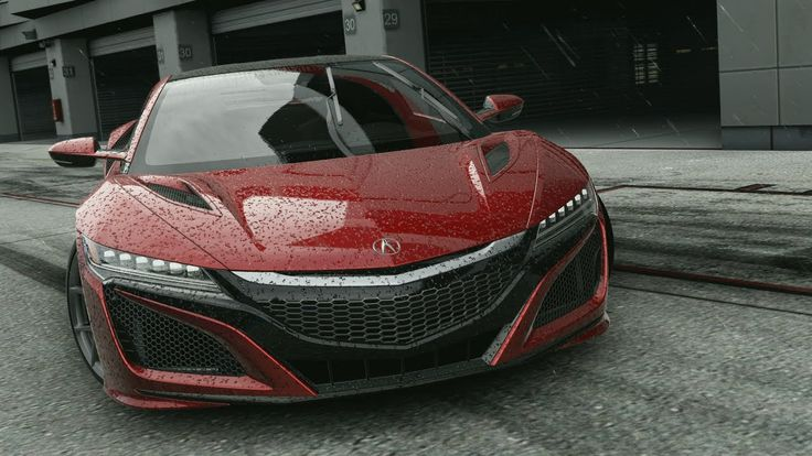 Project CARS 2 Isn't Running at 4K nor at Locked 60FPS on Consoles, Incl...