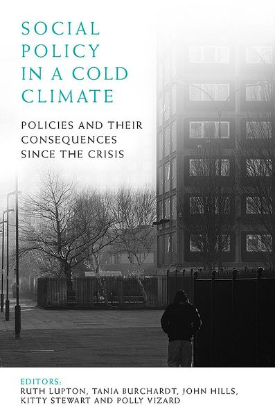 Social Policy in a Cold Climate cover