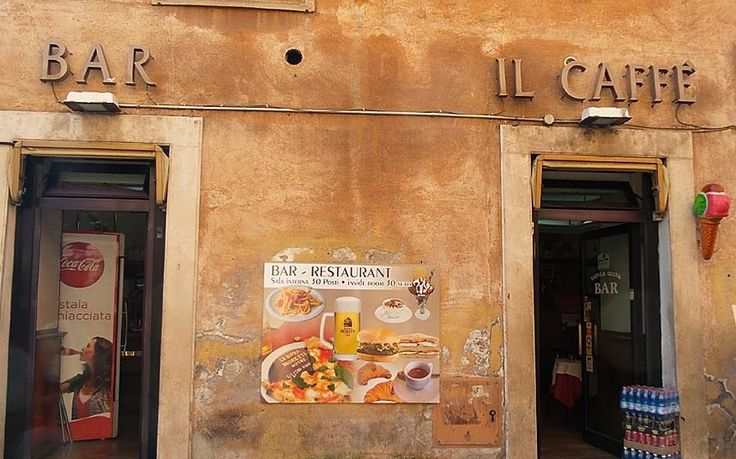 Rome ice cream price row reignited as US tourists call police over £33 bill  - Telegraph