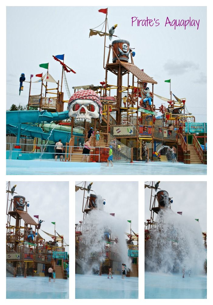 Family Fun at Calypso Water Park : Ottawa Mommy Club – Moms and Kids Online Magazine