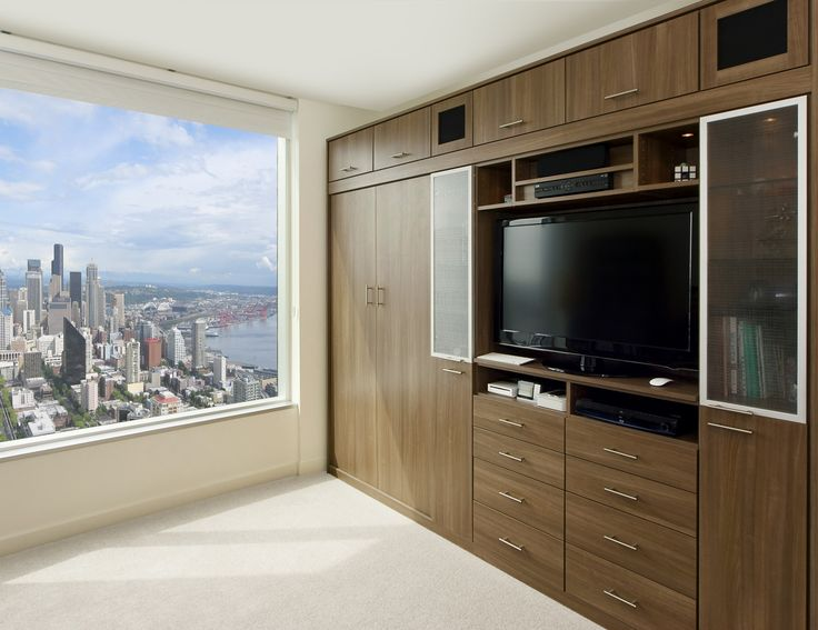 California Closets Murphy Beds With Beautiful Cabinetry, Finishes, And  Shelving, Organize Your Room With Style. Contact Us To Customize Your Own  Wall Bed.