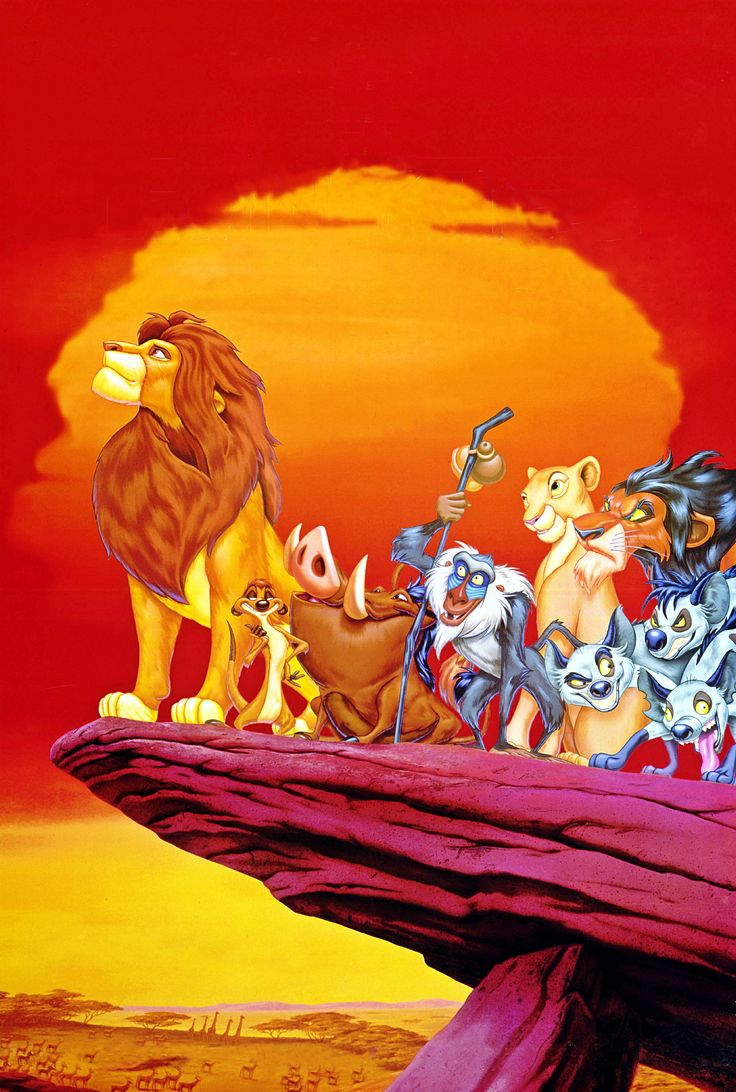 394 best images about disney the lion king on pinterest