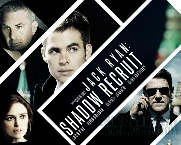 JACK RYAN Banner PICTURES PHOTOS and IMAGES