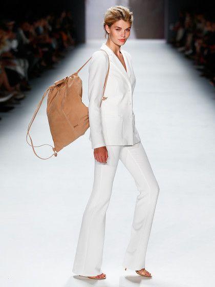 Die Fashion Week Berlin 2015 im Schnelldurchlauf: Minx by Eva Lutz