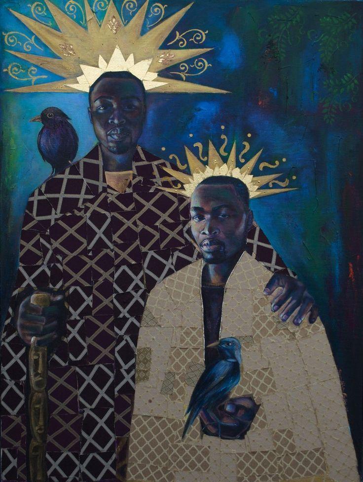 tamara natalie madden art | artist statement