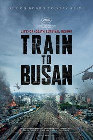 Train to Busan [2016] Full Movie Watch Online Free Download