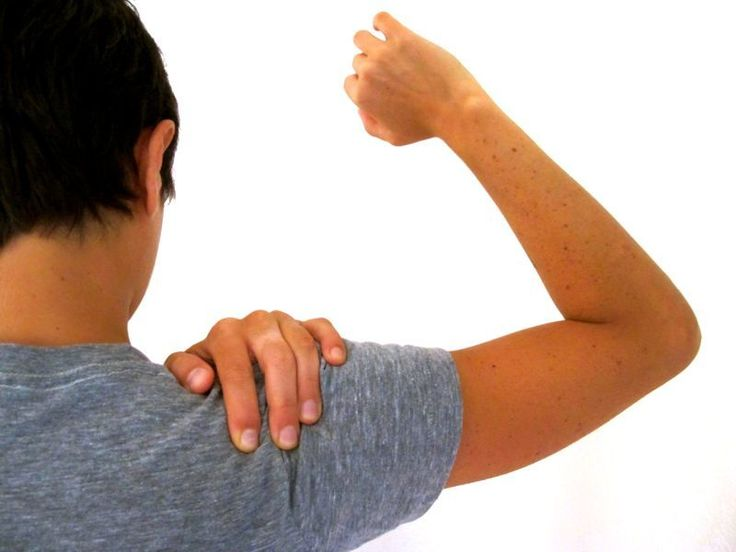 By Sara Calabro  Frozen shoulder, also known as adhesive capsulitis, isn't as official as it sounds. Frozen shoulder just refers to shoulder pain that leads to restricted range of motion. It is a catch-all diagnosis for shoulder pain and immobility for which the