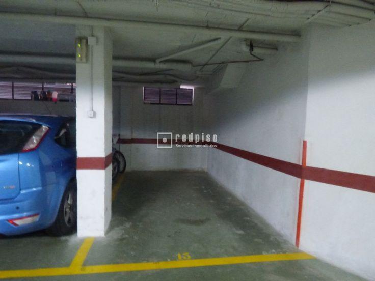 Plaza de Garaje en venta en Teatinos
