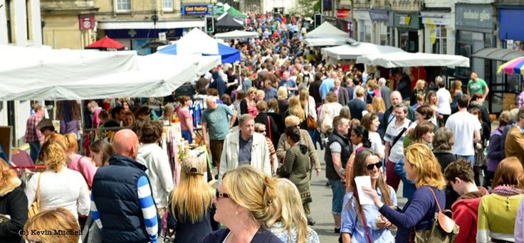 Frome Independent Market - First Sunday of the month except Jan and Feb