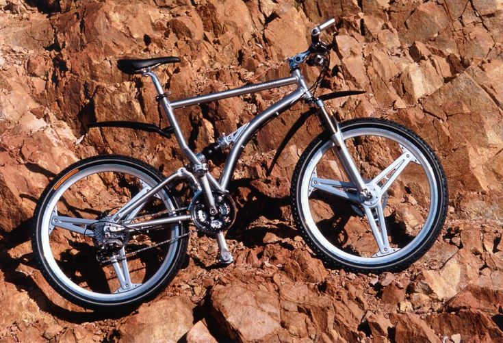 75 best bicycles by car brands images on pinterest for Mercedes benz mountain bike