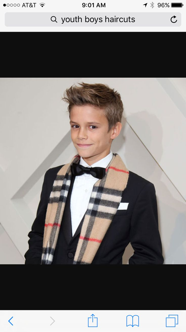 Stylish haircuts for young men  best boys hairstyles images on pinterest  hairstyles little boy