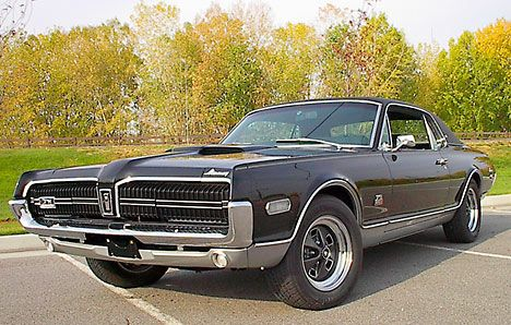 Einde Mercury - Auto Motor Klassiek