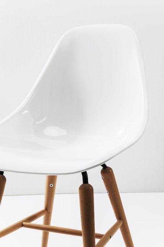 Krzesło Forum Wood