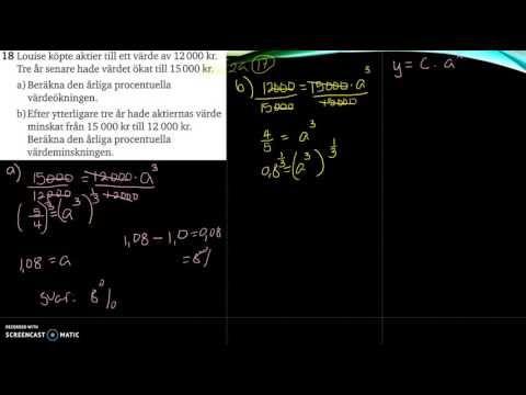 Matematik 5000 Ma 2b   Kapitel 2   Blandade övningar 2 -  18