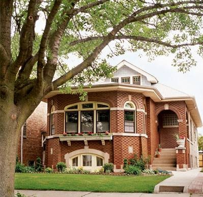 145 Best Chicago Bungalows Images On Pinterest