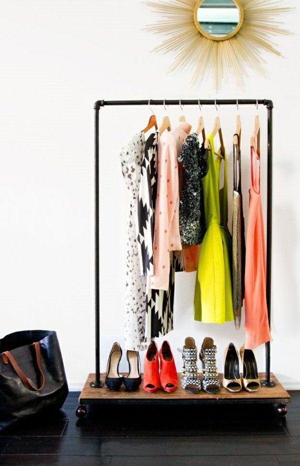 """Über 1.000 Ideen zu """"Begehbarer Kleiderschrank Selber Bauen auf ..."""