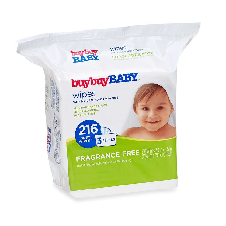 how to use baby plus