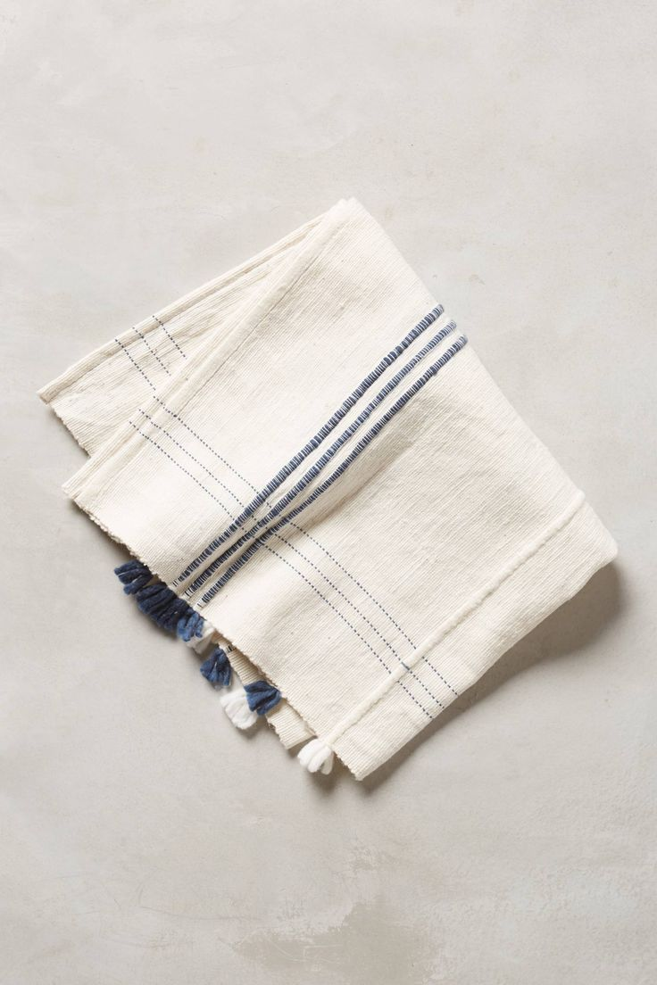how to weave a placemat