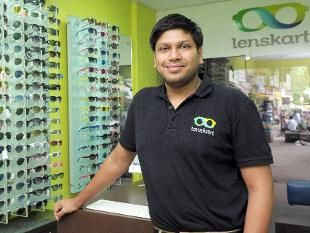 #Latest_ecommerce_news Lenskart hires top level executives According to Lenskart chief executive Peyush Bansal, The company has made at least five such appointments since the beginning of 2016. Read more at<> http://www.ecbilla.com/ecommerce-news/appointements/lenskart-hires-top-level-executives.html #Ecbilla #Lenskart