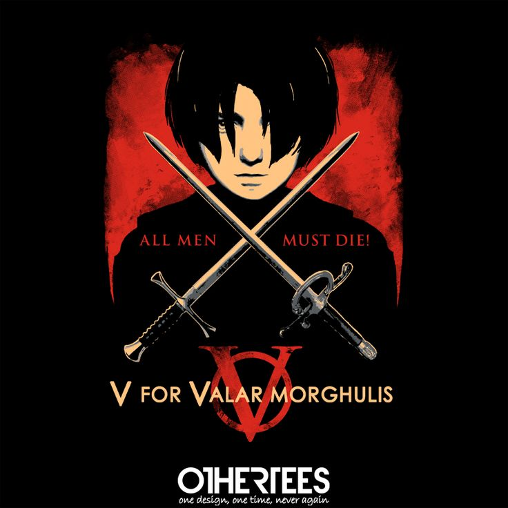 """The North Remembers, Remembers"" by rasabi Shirt on sale until 1 July on othertees.com Pin it for a chance at a FREE TEE! #gameofthrones #vforvendetta #valarmorghulis #georgerrmartin"