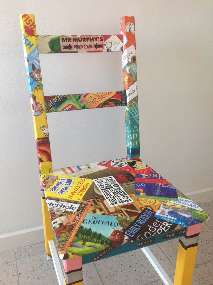 So what is an Authors Chair? For me and my classroom, our Authors Chair will act as the final stage of the writing cycle. It will provide a purpose for students writing asthey plan, draft, edit an…