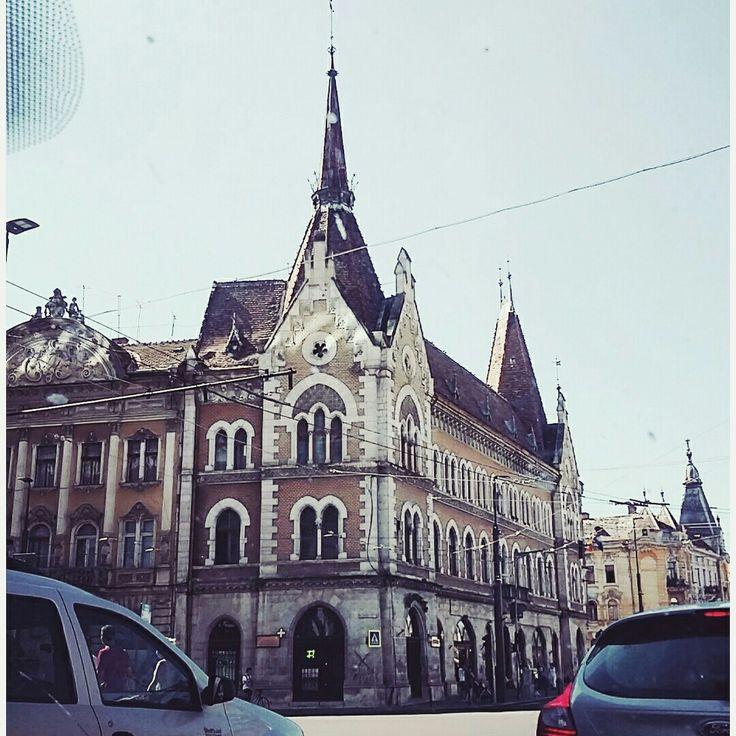 Hello Cluj! Cluj Napoca,Romania
