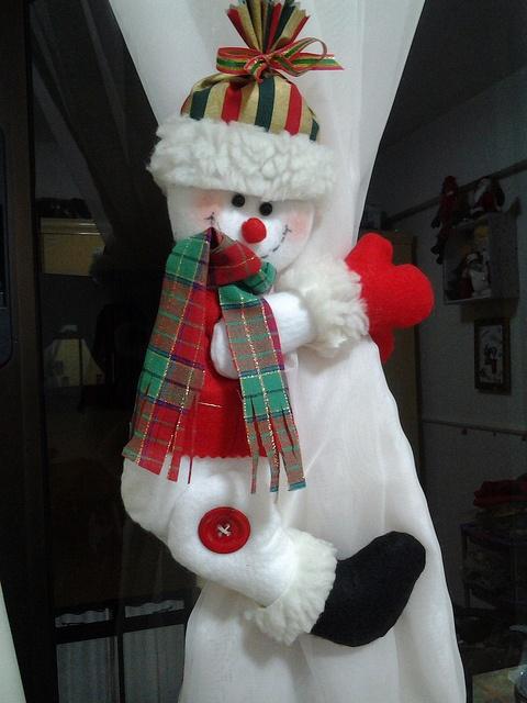 Cotinero nieve 16