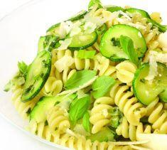 Fusilli con zucchine e zenzero - Tutte le ricette dalla A alla Z - Cucina Naturale - Ricette, Menu, Diete