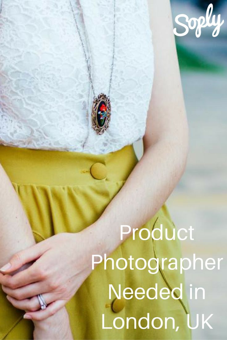 #Product #photographer needed for a high-end #jewelry #photoshoot in #London #UK. Apply for the #photography job by clicking the pin!