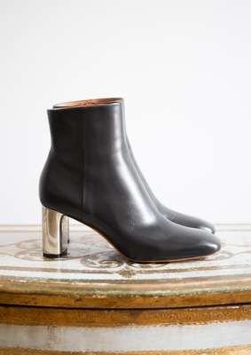 Bam Bam Ankle Boots // Celine