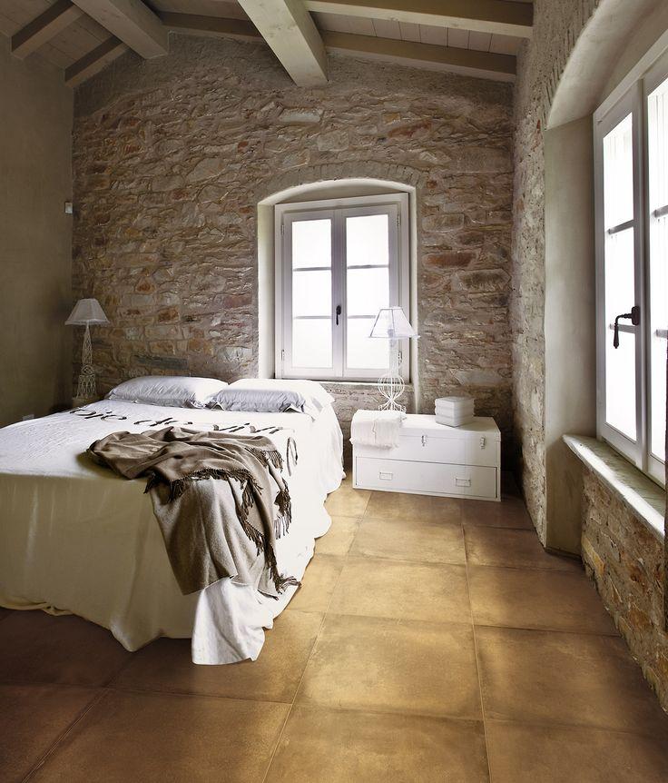 Piastrelle camera da letto idee in ceramica e gres marazzi marazzi cottotoscana