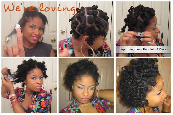 Hair Styles For Short Straight Hair: 151 Best Images About How To Grow Curly/kinky Hair Long On