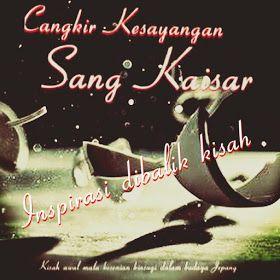 #Begin!: Inspirasi Dibalik Kisah Cangkir
