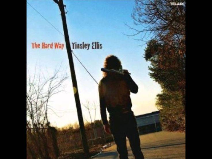 Tinsley Ellis : The Last Song