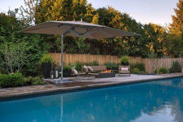Custom Betz Pools Lap Pool - contemporary - pool - toronto - Betz Pools Limited