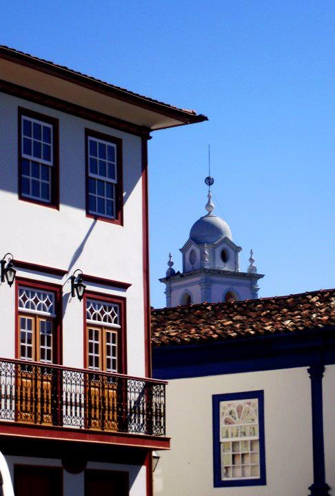 Diamantina, Minas Gerais - Brazil