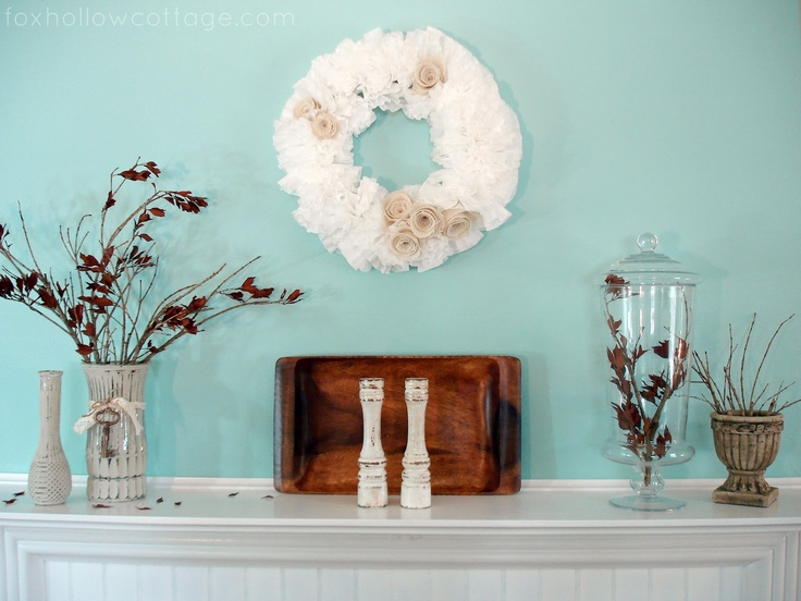 Best Fall Decor Diy Images On Pinterest Fall Crafts