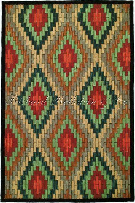 757 Best Images About Bargello On Pinterest Plastic