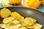 Aloo dum (aardappelcurry) recept op MijnReceptenboek.nl