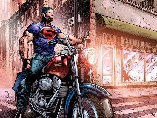 Batman/Superman #6: Superman gegen den neuen Batman - http://www.weltenraum.at/batmansuperman-6-superman-gegen-den-neuen-batman/