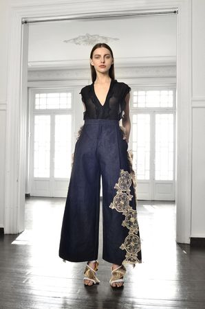 Natargeorgiou Ready To Wear Fall Winter 2016