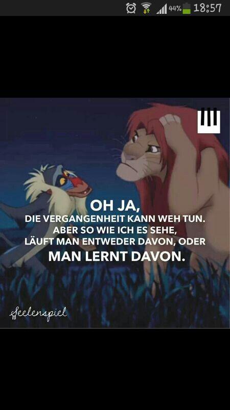 König der Löwen ♡