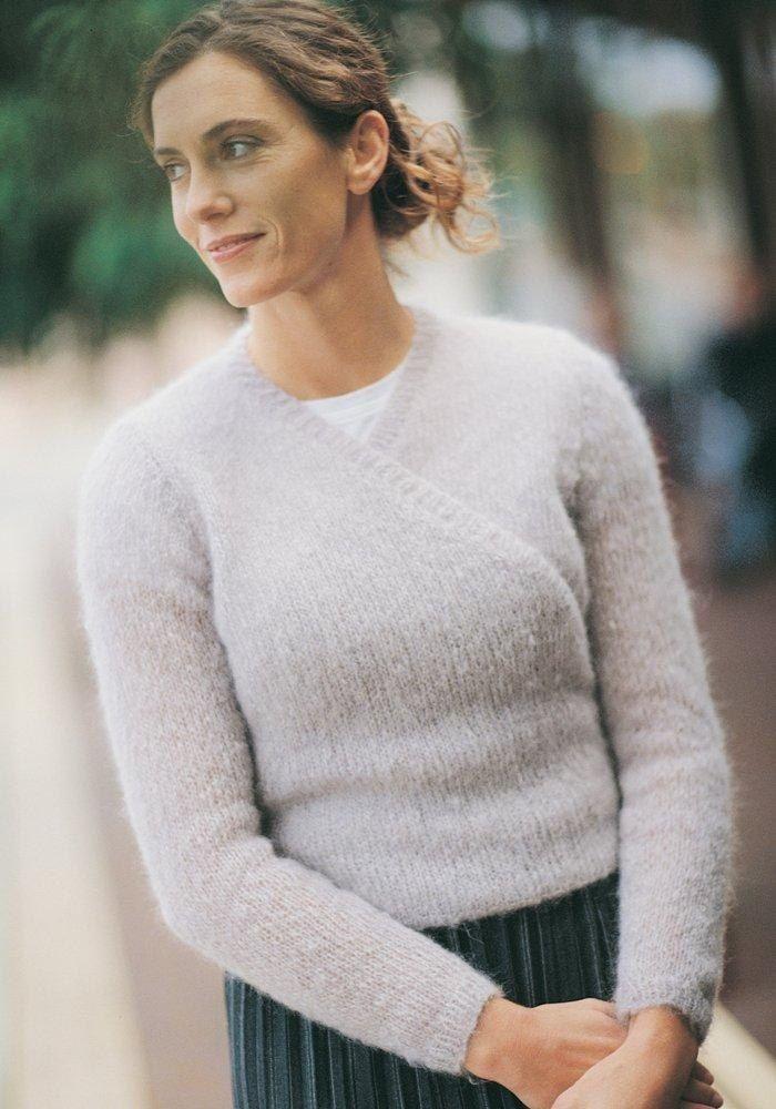 4d7fe4cbdba5 Cosmopolitan Wrap Knitting pattern by Jo Sharp